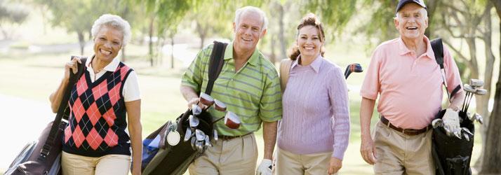 Chiropractic Columbus OH Golf