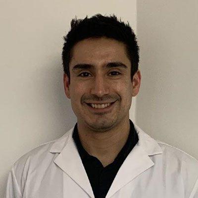 Chiropractor Columbus OH Jason Bartlett
