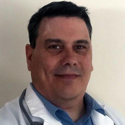 Chiropractor Akron OH Mark Braun